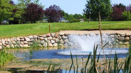 Golfanlage Seeschlösschen Timmendorfer Strand - Golfclub in Timmendorfer Strand