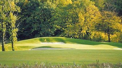 Kieler GC Havighorst - Golfclub in Honigsee/Havighorst
