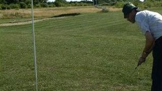 Golf- und Freizeithof für Jedermann - Golfclub in Wiemersdorf