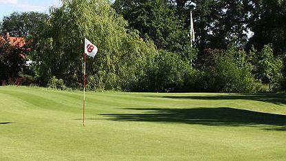 GC Bad Bevensen - Golfclub in Altenmedingen OT Secklendorf