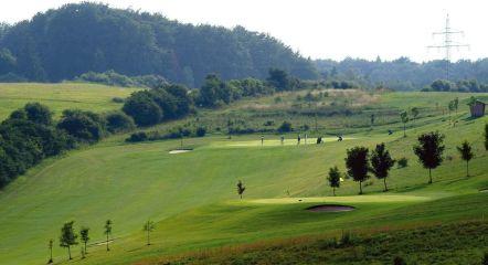 GC Waldeck am Edersee - Golfclub in Waldeck