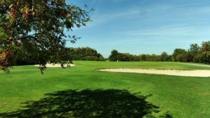 Attighof Golf & Country Club - Golfclub in Waldsolms-Brandoberndorf