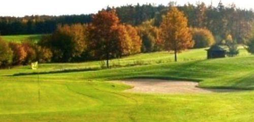 GC Hofgut Praforst - Golfclub in Hünfeld