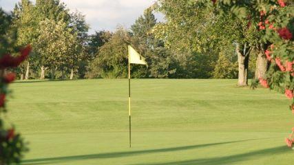 Golfclub Fulda Rhön - Golfclub in Hofbieber
