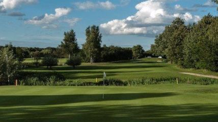 GC Mülheim an der Ruhr - Golfclub in Mülheim