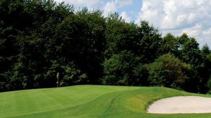 GC Gut Frielinghausen - Golfclub in Sprockhövel