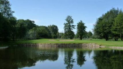 Vestischer GC Recklinghausen - Golfclub in Recklinghausen