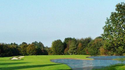 GC Weselerwald - Golfclub in Schermbeck