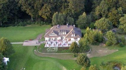 Land-GC Schloß Moyland - Golfclub in Bedburg-Hau