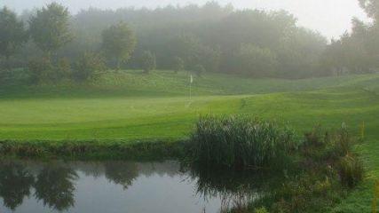 Schloss Moyland Golfresort - Golfclub in Bedburg-Hau