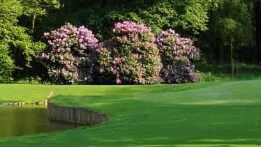 GC Issum-Niederrhein - Golfclub in Issum