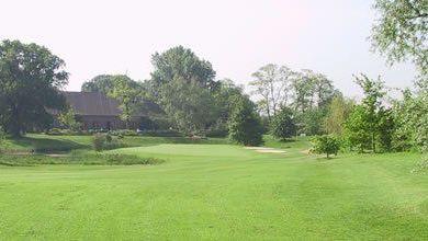 Golfanlage Duvenhof - Golfclub in Willich