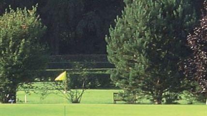 GC Stadtwald - Golfclub in Krefeld-Bockum
