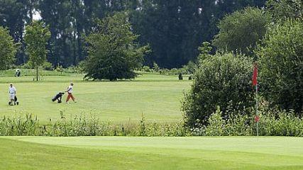 GC Aldruper Heide - Golfclub in Greven