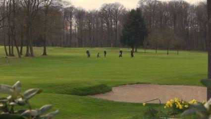 GC Münsterland - Golfclub in Steinfurt