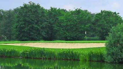 Golf- und Landclub Coesfeld - Golfclub in Coesfeld