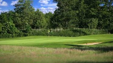 GC Gut Arenshorst - Golfclub in Bohmte
