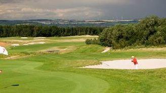 GC Cochem/Mosel - Golfclub in Ediger-Eller