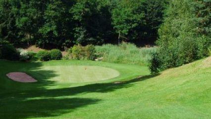 Faulenberg GC - Golfclub in Mandelbachtal