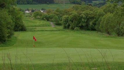 Golfclub Repetal - Golfclub in Attendorn-Niederhelden