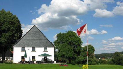 Märkischer GC Hagen - Golfclub in Hagen-Berchum
