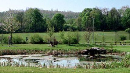 Golfen in Herdecke - Golfclub in Herdecke
