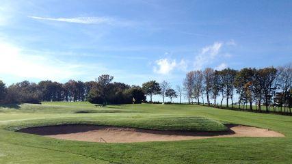 GC Siegen-Olpe - Golfclub in Wenden-Ottfingen
