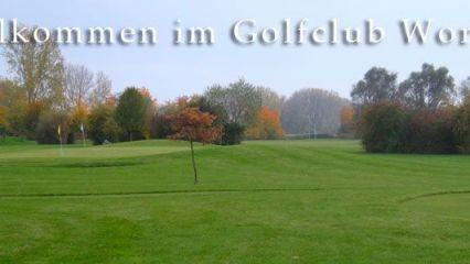 GC Worms Golfanlage Hamm - Golfclub in Hamm