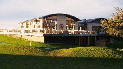 GC Gut Neuenhof - Golfclub in Fröndenberg