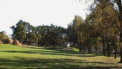 GC Rheintal - Golfclub in Oftersheim