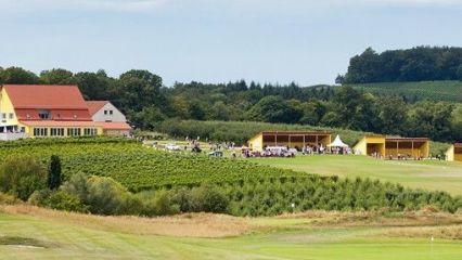 public Golf Talheimer Hof - Golfclub in Talheim