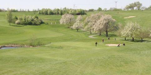 GC Kaiserhöhe - Golfclub in Ravenstein-Merchingen
