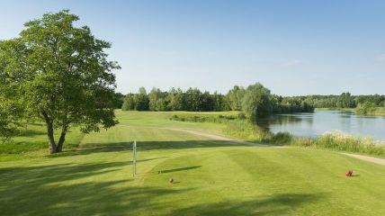 Golfanlage Landgut Dreihof - Golfclub in Essingen bei Landau