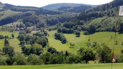 GC Ortenau - Golfclub in Lahr-Reichenbach