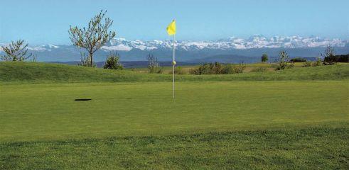GC Obere Alp - Golfclub in Stühlingen