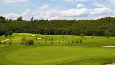 Golfanlage Gut Rieden - Golfclub in Starnberg