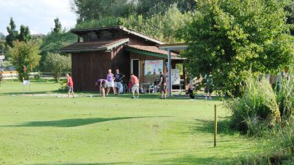 Golfpark Waging am See - Golfclub in Waging am See