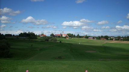 GC Leonhardshaun - Golfclub in Ergoldsbach