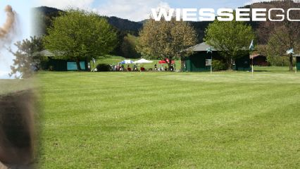 Golf Center Wiesseegolf - Golfclub in Bad Wiessee