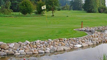 GC An der Hammerschmiede - Golfclub in