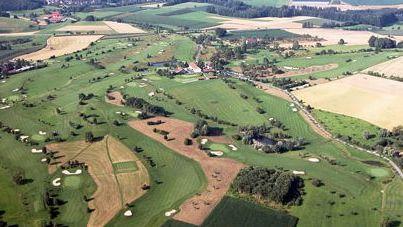 GC Owingen-Überlingen - Golfclub in Owingen