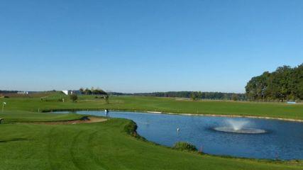 GolfRange Nürnberg - Golfclub in Nemsdorf