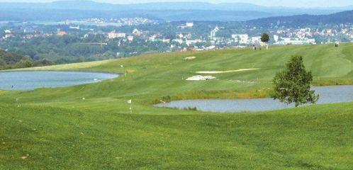 GC Bayreuth - Golfclub in Bayreuth