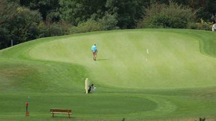 GC Laineck-Bayreuth - Golfclub in Laineck/Bayreuth