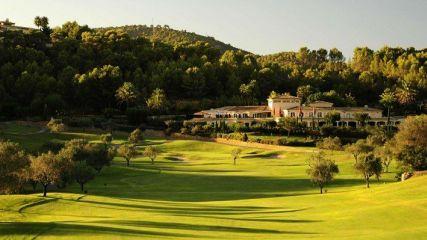Arabella Golf Son Muntaner - Golfclub in Palma de Mallorca