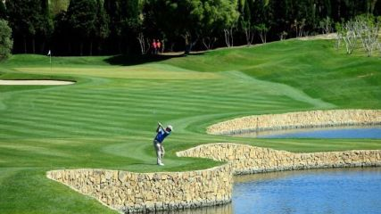 Golf Son Servera - Golfclub in Mallorca