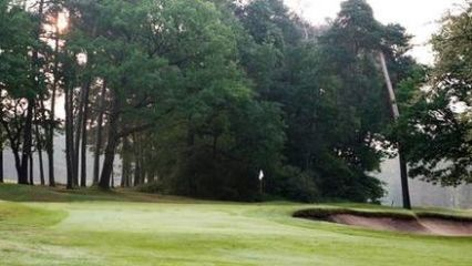 GC Hannover - Golfclub in Garbsen