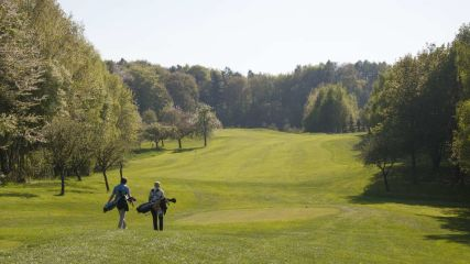 GC Odenwald - Golfclub in Brombachtal