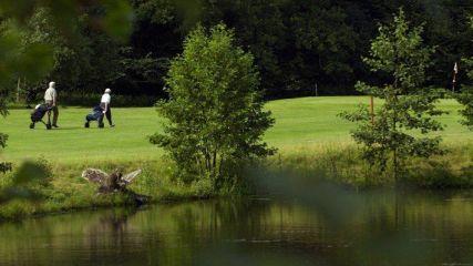 GC Bad Bramstedt - Golfclub in Bad Bramstedt