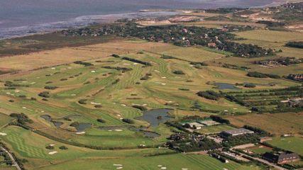 Golf-Club Sylt - Golfclub in Wenningstedt